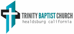 Trinity Baptist Church Healdsburg